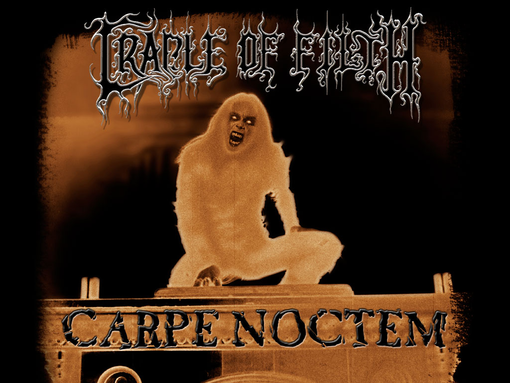 Cradle Of Filth - Damnation And A Day (1024x768, 155 kБ)