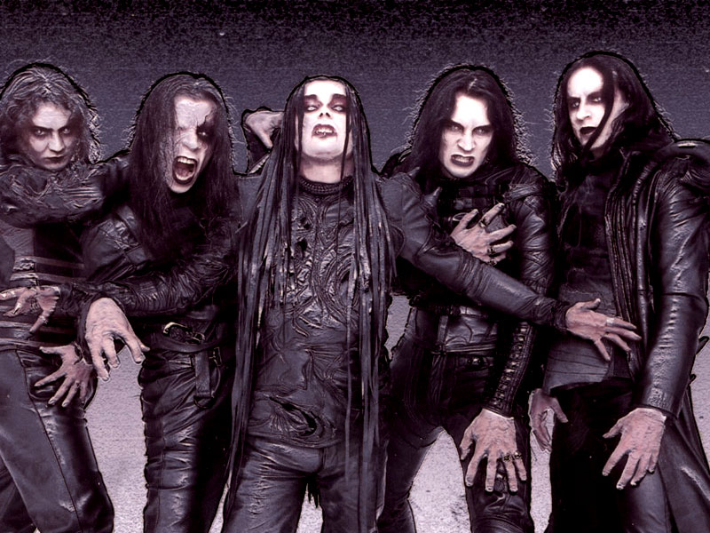 Cradle Of Filth (800x600, 140 kБ)